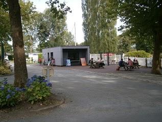 Camping Intercommunal de Brécey