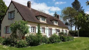 La Jibélène, chambres et table d'hôtes