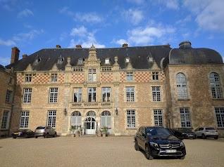Hôtel Chateau d'Esclimont