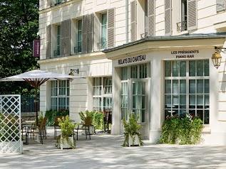 Hotel Mercure Rambouillet Relays du Château