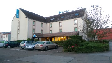Hotel ibis budget Rambouillet