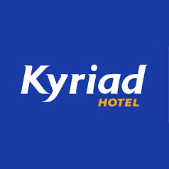 Hôtel Kyriad Les Ulis