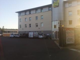 Hôtel First Inn Hotel Paris Sud - Les Ulis