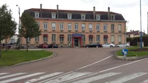 Hôtel Restaurant de Champagne