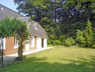 Gîte de la Chapelle à Paluel