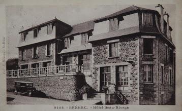 Residence Beau Rivage