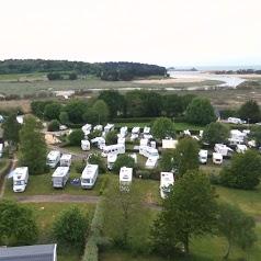 Camping Les Salines