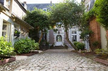 Chambre d'hôtes Le Tréport Seine Maritime : La Petite Maison