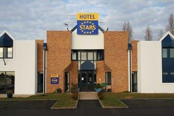 Hotel Stars Dreux