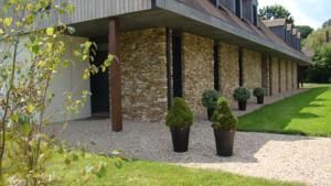Chambres d'hôtes La Passacaille