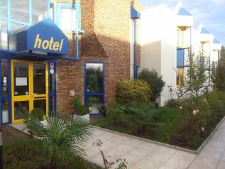 Rev'Hotel Coignieres