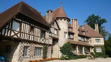 Le Manoir de Beaumarchais