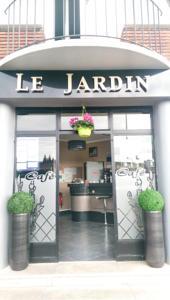 Hôtel Le Jardin