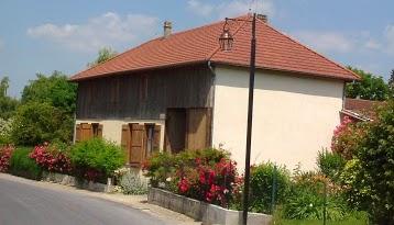 gite rural - Clevacances - La Pierre à Eau