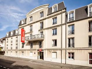 Hotel ibis Valenciennes