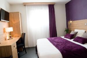 HOTEL RESTAURANT DE LA MADELEINE