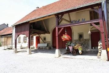 Gîte La Maison d'Anna