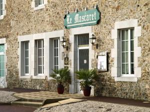 Chateaux et Hotels Collection - Le Mascaret