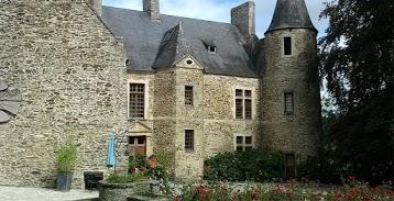 Chateau D'agneaux