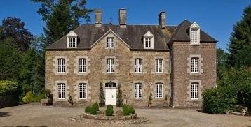 Chateau d'Hambye