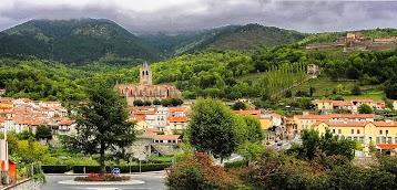 VVF Villages Prats-de-Mollo
