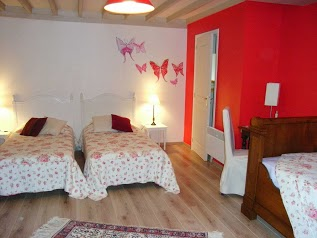 chambres d'hotes Guy et Nadine Osouf