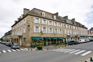 Logis Hôtel de la Place
