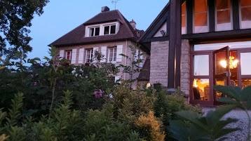 Hôtel restaurant Le Relais de la Poste 3 ***