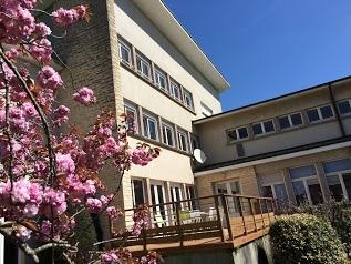 Centre Les 4 saisons, Ligue de l'enseignement de Normandie