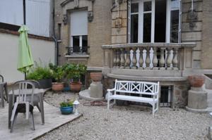 Villa Saint Pierre