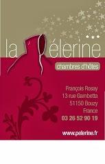 La Pélerine