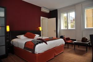 Hotel ibis Styles Metz Centre Gare