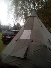 Camping de la Verte Forêt