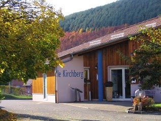 Hôtel - Résidence Le Kirchberg