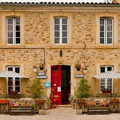 Maison L'Orchidee bed and breakfast Languedoc near Carcassonne France