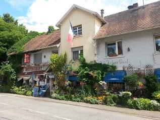 Hôtel L'Arbre Vert
