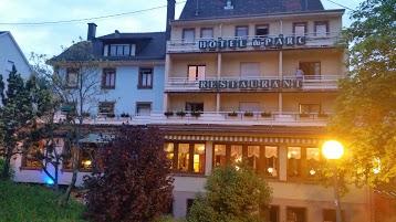 Hôtel du Parc Niederbronn Les Bains