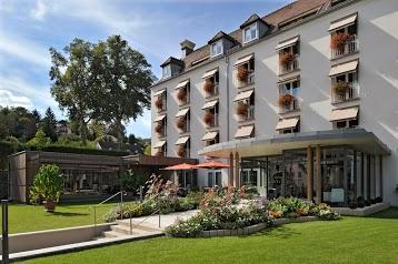 Logis Hôtel Muller Wellness et Spa