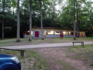Camping Hanau Plage