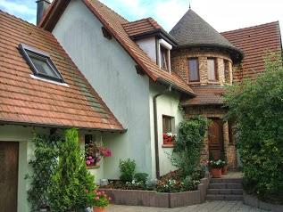 Chambres d'hotes en Alsace
