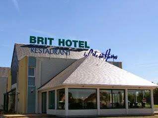 Brit Hotel La côte des havres