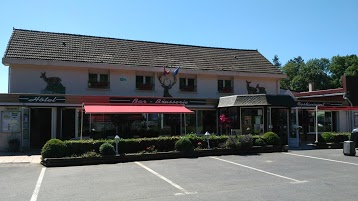 Brit Hotel Bayeux le Relais de la Forêt