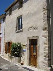 Gite Le Ronsard - Moussoulens