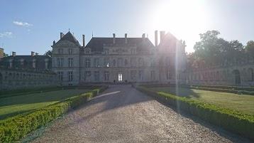 Exclusiv Golf du Château de Raray