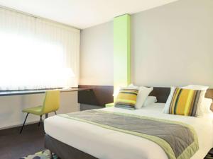 Hotel Mercure Reims Parc des Expositions