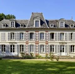 Châteauform' Château de Neuville-Bosc