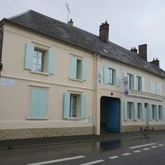 Espace Troissereux-Picardie
