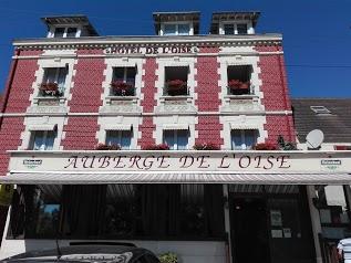 Logis Auberge et Hôtel de l'Oise