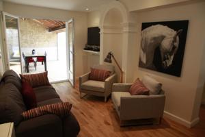 Suite Appart Place Versepuy