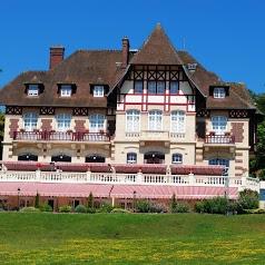 Le Château de la Tour - Hotel 3 étoiles - Chantilly